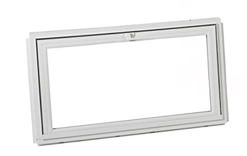 "Mutual Industries 7130-32-14 Competitor Basement Window, 32"" x 14"""