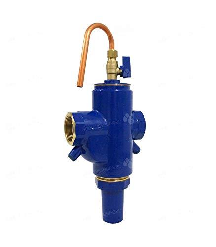 Arion Selbstreinigender Filter 50/60 – 50 μm – Warmwasser