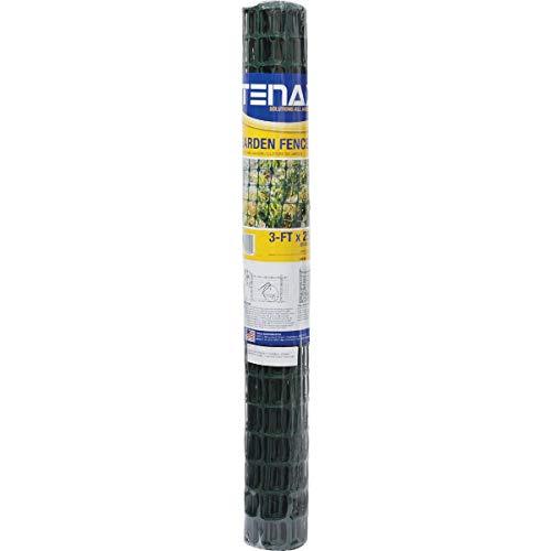 Tenax 92078406 Home Fence, Green
