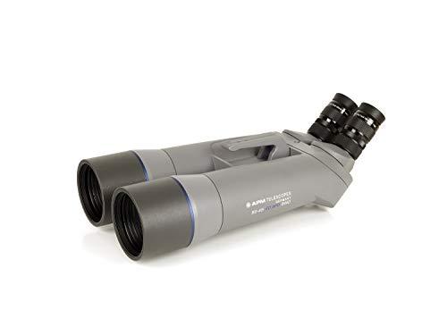 APM Telescopes 26x82 SD-Fernglas 45° mit Okularset UF18mm
