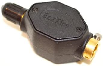 EEZ RV Products EEZTire-TPMS Tire Pressure Monitoring System (TPMS) - Flow Through Sensor (1 ea)