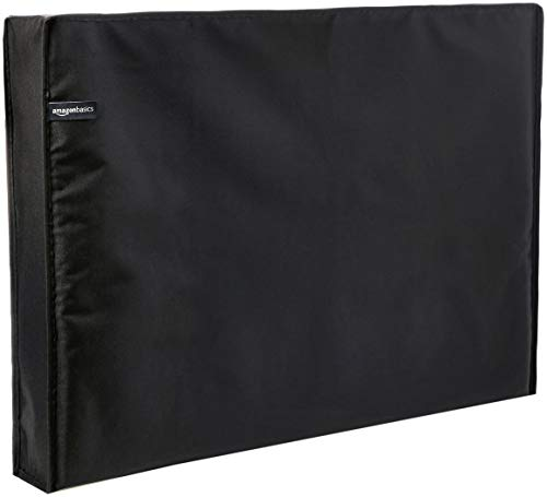Amazon Basics - Funda para televisor de exterior - 102 - 107 cm