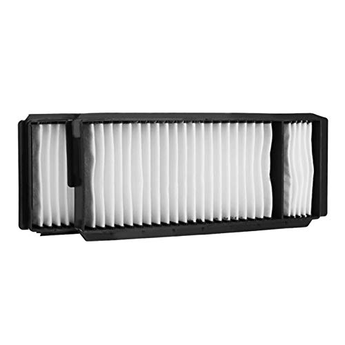 MAMINGGANG MmGang®. 2 stücke Automobile Filter Set White Cabin Air Filter Fit für Mazda 3 Mazda 5 BP4K-61-J6x