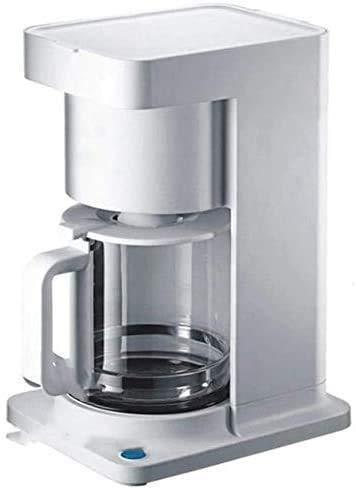Nologo HYCQ Kaffeekapselmaschinen, Kaffee & Espresso Machineshousehold Halbautomatische Tropf Bubble Tea Gewerbe Kaffeemaschine xjdmg