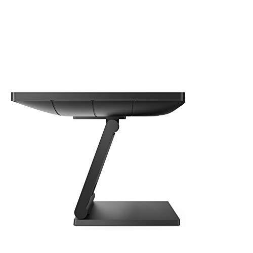 Philips 242B9T - 24 Zoll Touch Monitor, höhenverstellbar (1920x1080, 60 Hz, VGA, DVI, HDMI, DisplayPort, USB Hub) schwarz