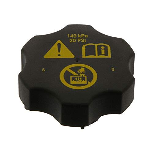 febi bilstein 36579 Kühlerverschlussdeckel für Kühlerausgleichsbehälter , 1 Stück