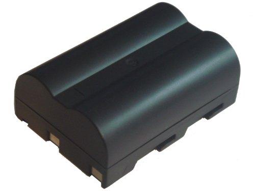 vhbw Akku kompatibel mit Sigma SD1,...