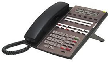 $135 » Consumer Electronic Products NEC 1090020 DSX 22-Button Display Telephone - Black Supply Store by NEC Telephone Systems (Ce...