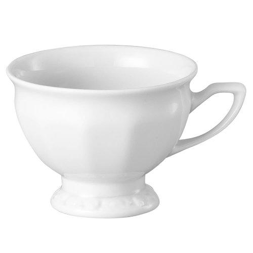 Rosenthal 10430-800001-14722 Maria Espresso-/Mokka-Obertasse 0.08 L, weiß