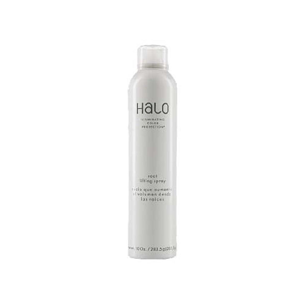 海賊累積不正Halo HALO照明COLOR保護ROOTリフティングスプレー10オンス 10オンス