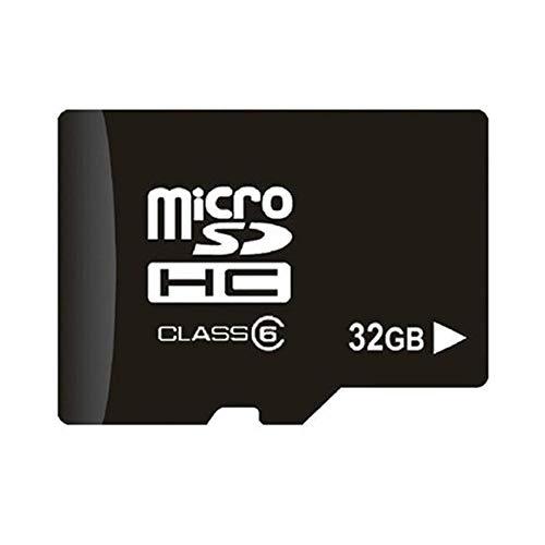 32GB professional memory card, Tarjeta de memoria profesional de 32 GB para cámaras y videocámaras de ordenador, tarjeta de memoria de hasta 95 MB / s