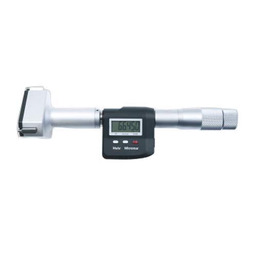 Mahr 4191127 Micromar 44 Ewr - Micrómetro digital autocentrado (rango de medición de 30-40 mm)