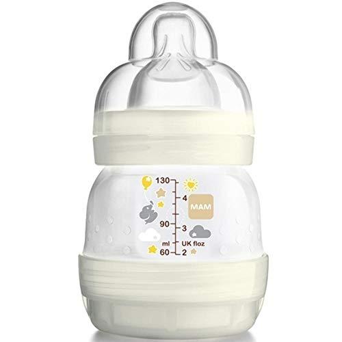 Mamadeira Easy Start - Firt Bottle 130ml - MAM