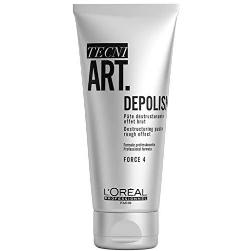 L'Oréal Professionnel Tecni Art Depolish Pâte Destructurante