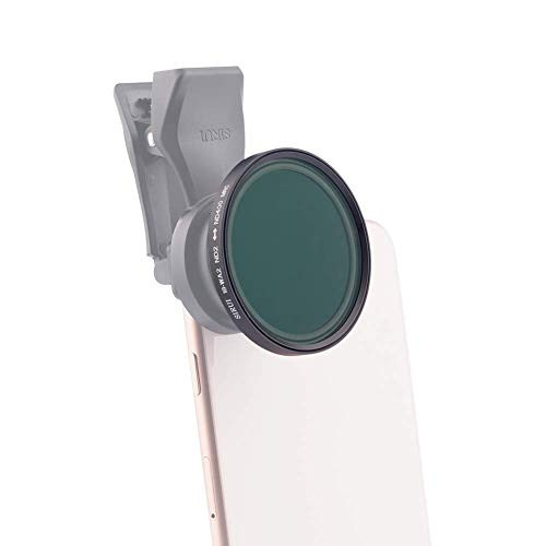 SIRUI 18WA2NDX Neutral Density Filter for SIRUI VD-01 Anamorphic Lens for Smartphones