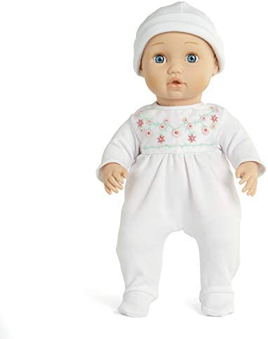 You Me Baby So Sweet Doll Blue Eyes 16 inches AD19918 product image