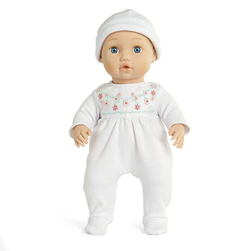 You & Me Baby So Sweet Doll (Blue Eyes), 16 inches (AD19918)