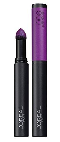 L'Oréal Paris Infaillible Matt Lippen-Puder-Stift 008 I Gotta Feeling, 1er Pack (1 x 1 g)