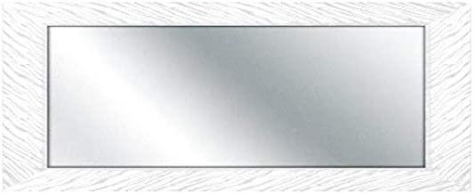 Mirror Avenue White, 80 X 60cm [98187]