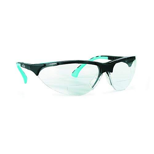 INFIELD Schutzbrille TERMINATOR +2,0 Dioptrie Lesebrille 9395 200