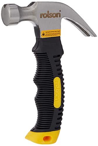 Rolson 10019 Stubby Claw Hammer