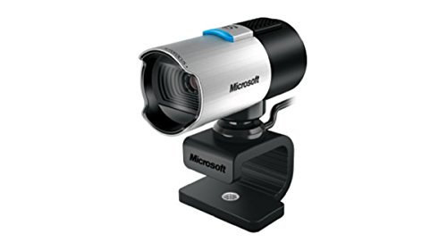 Microsoft LifeCam Studio Webcam (Retail Packaging)