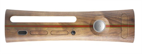 Xbox 360 Faceplate Woody