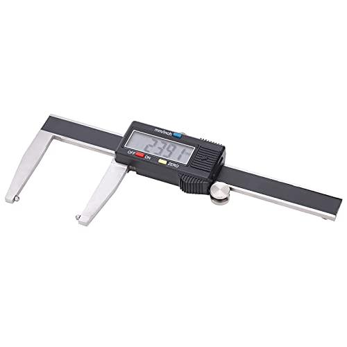 Calibrador de disco de freno digital, calibre Vernier duradero para suministros industriales
