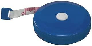 EMI Body Retractable Tape Measure - Blue EAM-400B