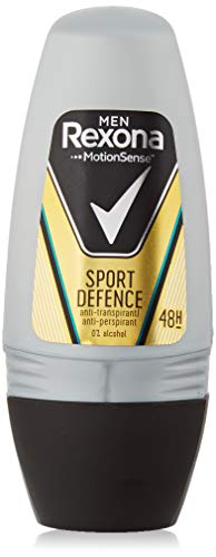 Rexona Sport Defence Deo Roll-On Men