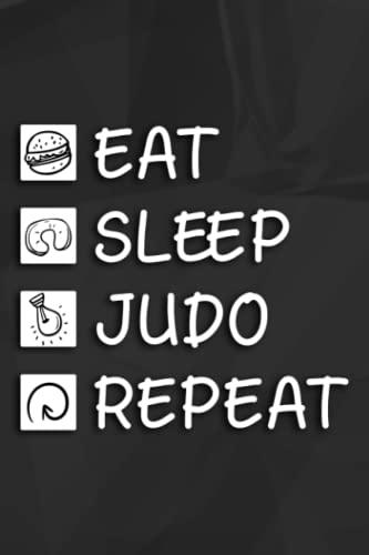 Autism Planner - Vintage Retro Eat Sleep...