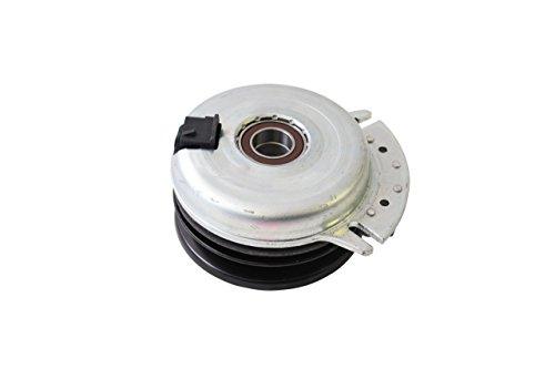 SECURA Messerkupplung kompatibel mit AGS AJ102 Rasentraktor