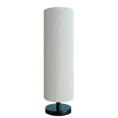 lamp-shade テーブルライト 一体型 シェード 北欧風 シャンタン アイボリー 直径16cm S1150BR-16164