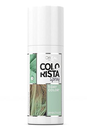 L'Oreal Paris Colorista Coloración Temporal Colorista Spray