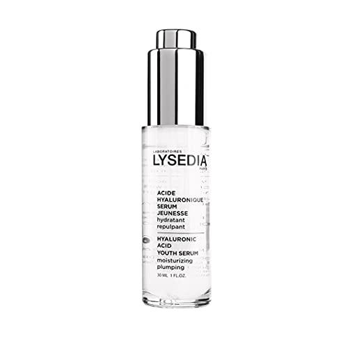 LYSEDIA - Sérum Suprême Acide Hyaluronique - Soin Visage - Sérum Anti-Rides pour Femmes - 30 ml