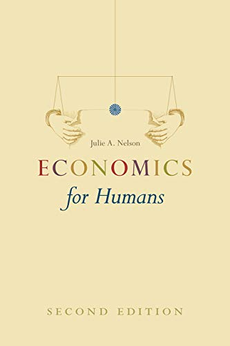Economics for Humans, Second Edition
