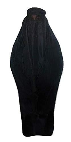 Desert Dress - Damen Burka Afghan Jilbab Abaya Hijab Islam Niqab Kleid Arabisch