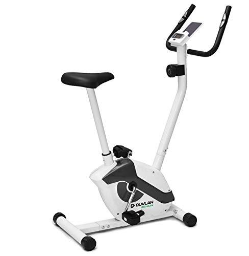Duvlan Bici Cyclette Magnetica Zenon