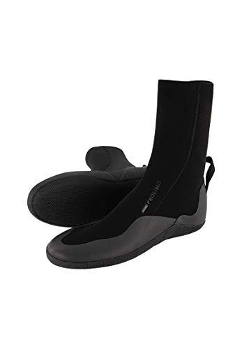 Prolimit GBS Raider - Botas de neopreno (5 mm), color Negro, talla 43.5 EU