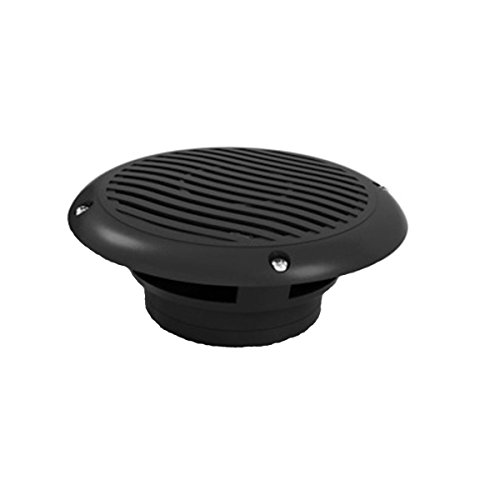 Furrion 5' 30 Watts Outdoor Marine Speaker with Mount - Black - FMS5B