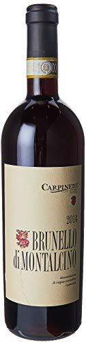 Carpineto Vino Brunello Di Montalcino Docg - 750 ml