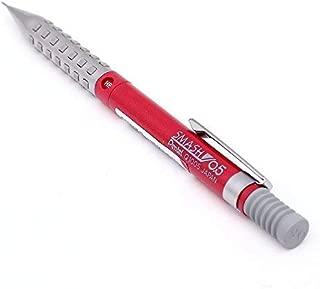 Pentel(ぺんてる)スマッシュシャープ 海外限定カラー (メタリックレッド) Q1005Z-B
