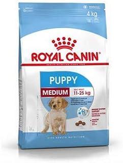 ROYAL CANIN SIZE HEALTH ROTTWEILER NUTRITION MEDIUM PUPPY 10 KG