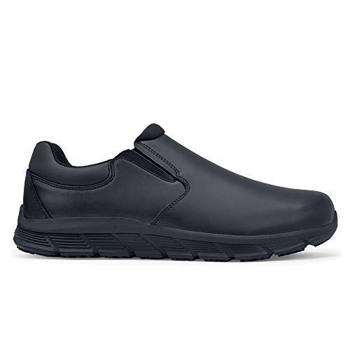 Shoes for Crews 40187-36/3 CATER II - Casual, antislip sneakers voor dames, maat 36 EU, ZWART