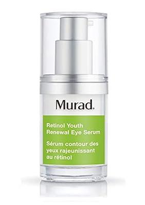 Murad Retinol Youth Renewal Eye Serum, 15 ml from Murad