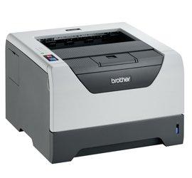 Brother HL - 5340DL Monochrome Laserdrucker
