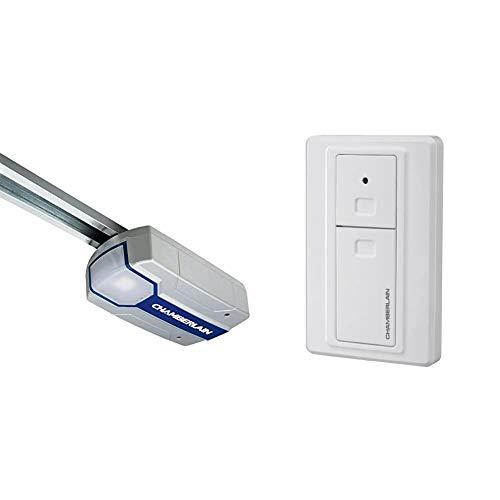 Chamberlain Garagentorantrieb Comfort, 1 Stück, ML700EV & Drahtlose Kontrolleinheit für die Wand