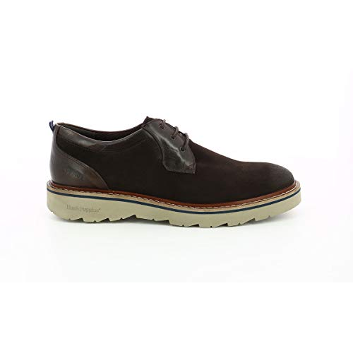 Hush Puppies Axel, Derbies Hombre,
