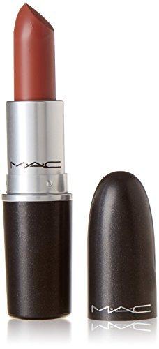 MAC Lippenstift im Farbton Taupe.