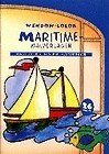 Window-Color : Maritime Malvorlagen